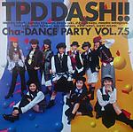 Tpddash