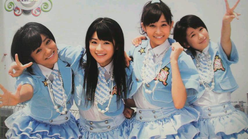 2010年アイドルポップスベスト20